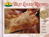 Cookbook Reviews...Land o Lakes Best Loved Recipes