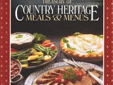 Cookbook Reviews...Land o Lakes Contry Heritage cookbook