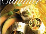 Cookbook Reviews...Land o Lakes Taste of Summer