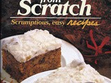 Cookbook Reviews...New Simply from Scratch Recipes