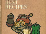 Cookbook Reviews...Our Best Recipes.....Southern Living