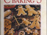 Cookbook Reviews...Southern Living Big Book of Christmas Baking