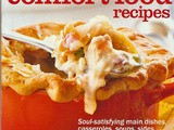 Cookbook Reviews...Southern Living Comfort Foods