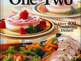 Cookbook Reviews...Taste of Home Down Home Cooking for One or Two