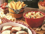 Cookbook Reviews Taste of Home Recipe Card Collection 2002