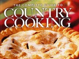 Cookbook Reviews...Taste of Home's The Complete Guide to Country Cooking
