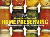 Cookbook Reviews...The Ball Canning Books