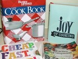 Cookbooks to own