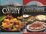 Cooking with Butter...Land o Lakes Cookbook Reviews