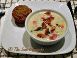 Corn and Rice Chowder