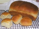 Cornmeal Yeast Bread