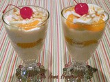 Family Favorites...Ambrosia Pudding