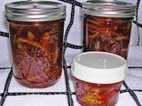 Family Favorites...Anna's Orange Marmalade