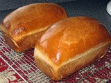 Family Favorites - Bran and Wheat Germ Bread