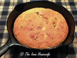 Family Favorites...Breakfast Cornbread