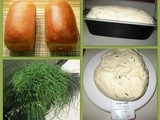 Family Favorites - Buttermilk Chive Bread