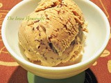 Family Favorites...Coffee Chocolate Ice Cream