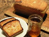 Family Favorites...English Muffin Bread