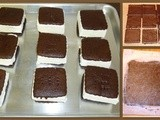 Family Favorites - Ice Cream Sandwiches