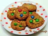 Family Favorites...Kitchen Sink Cookies