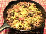 Family Favorites...Mexicali Casserole