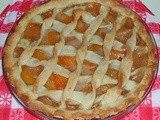 Family Favorites - Peach Pie
