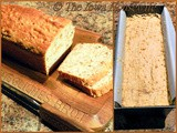 Family Favorites...Peanut Butter Bread
