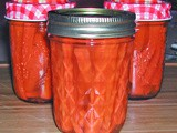 Family Favorites Pickled Carrots