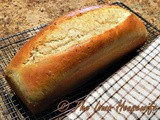 Family Favorites...Sage Bread