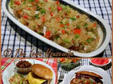 Family Favorites...Sauerkraut Relish