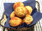 Farm Journal Cheese Muffins