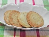 Fine Cooking Potato Chip Cookies