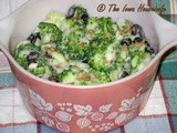 From the Garden...Favorite Broccoli Salad