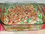 From the Garden...Green Bean Casserole