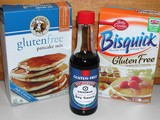 Gluten Free Products That Taste Good
