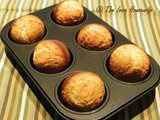 Grape Nuts Orange Muffins