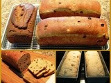 Hearty Raisin Bread