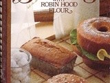 Home Baking with Robin Hood Flour