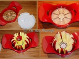 In the Kitchen...Apple Wedgers and Peeler/Slicers