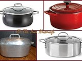 In the Kitchen...Dutch Ovens