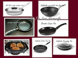 In the Kitchen...Fry Pans, Woks and Electric Fry Pans
