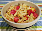 Iowa Corn Pasta Salad