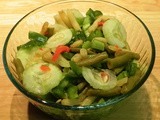 Linda's Green Bean Salad