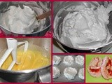 Make it Yourself...Eggs as leavening agents