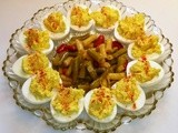 Make it Yourself...Hard Cooked Egg Recipes