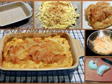 Make It Yourself...Käsespätzle (Cheese Spätzle With Fried Onions)