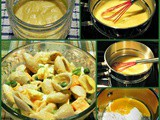 Make It Yourself...Old Fashioned Cooked Salad Dressing