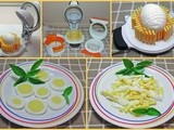 Make it Yourself - Soft and Hard Cooked Eggs