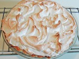 Make it Yourself - Tips for Meringue Pie Topping