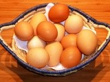 Make it Yourself - Using Eggs
